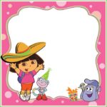 Dora The Explorer 150x150