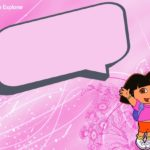 Dora The Explorer Free Invitation 150x150