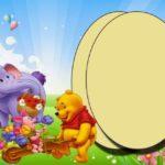 Free Winnie The Pooh Invitation 150x150