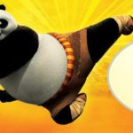 Free Printable Kung Fu Panda Invitation Card 150x150