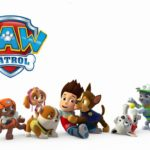 Paw Patrol Party Invitation 150x150