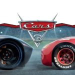 Cars 3 Birthday Party Invitation 150x150