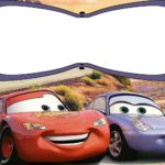 Cars 3 Invitation 150x150