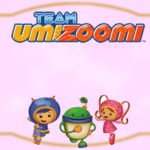 Team Umizoomi birthday party invite 150x150