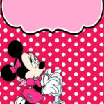 Minnie Birthday Invitation 150x150