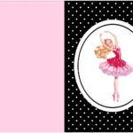Barbie Birthday Party Invitation 150x150